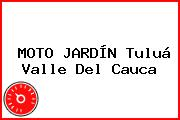 MOTO JARDÍN Tuluá Valle Del Cauca