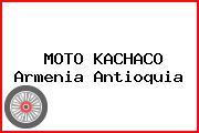 MOTO KACHACO Armenia Antioquia