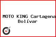 MOTO KING Cartagena Bolívar