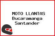 MOTO LLANTAS Bucaramanga Santander