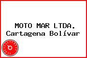 MOTO MAR LTDA. Cartagena Bolívar