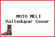 MOTO MELI Valledupar Cesar