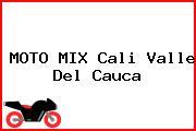 MOTO MIX Cali Valle Del Cauca