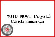 MOTO MOVI Bogotá Cundinamarca
