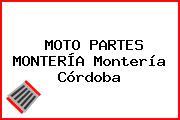 MOTO PARTES MONTERÍA Montería Córdoba