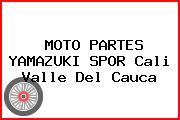 MOTO PARTES YAMAZUKI SPOR Cali Valle Del Cauca