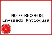MOTO RECORDS Envigado Antioquia