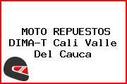 MOTO REPUESTOS DIMA-T Cali Valle Del Cauca