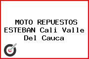 MOTO REPUESTOS ESTEBAN Cali Valle Del Cauca