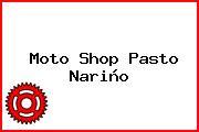 Moto Shop Pasto Nariño