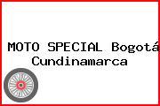 MOTO SPECIAL Bogotá Cundinamarca