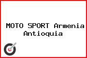 MOTO SPORT Armenia Antioquia