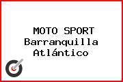 MOTO SPORT Barranquilla Atlántico