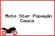 Moto Star Popayán Cauca