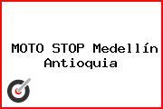 MOTO STOP Medellín Antioquia