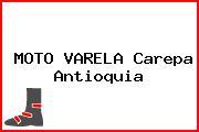 MOTO VARELA Carepa Antioquia