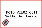 MOTO VELOZ Cali Valle Del Cauca