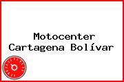 Motocenter Cartagena Bolívar