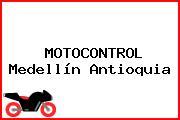 MOTOCONTROL Medellín Antioquia