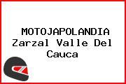 MOTOJAPOLANDIA Zarzal Valle Del Cauca