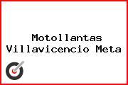 Motollantas Villavicencio Meta