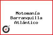 Motomanía Barranquilla Atlántico