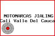 MOTOMARCAS JIALING Cali Valle Del Cauca