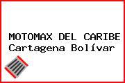 MOTOMAX DEL CARIBE Cartagena Bolívar