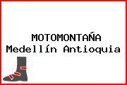 MOTOMONTAÑA Medellín Antioquia