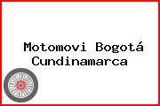 Motomovi Bogotá Cundinamarca