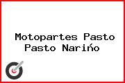 Motopartes Pasto Pasto Nariño