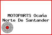 MOTOPARTS Ocaña Norte De Santander