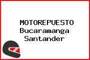 MOTOREPUESTO Bucaramanga Santander