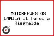 MOTOREPUESTOS CAMILA II Pereira Risaralda