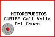 MOTOREPUESTOS CARIBE Cali Valle Del Cauca