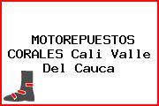 MOTOREPUESTOS CORALES Cali Valle Del Cauca