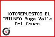 MOTOREPUESTOS EL TRIUNFO Buga Valle Del Cauca
