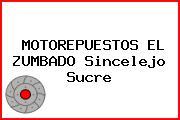 MOTOREPUESTOS EL ZUMBADO Sincelejo Sucre
