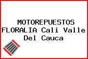 MOTOREPUESTOS FLORALIA Cali Valle Del Cauca