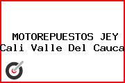 MOTOREPUESTOS JEY Cali Valle Del Cauca