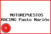 MOTOREPUESTOS RACING Pasto Nariño