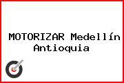 MOTORIZAR Medellín Antioquia