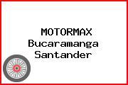 MOTORMAX Bucaramanga Santander