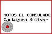 MOTOS EL CONSULADO Cartagena Bolívar