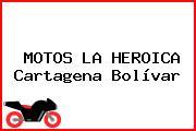 MOTOS LA HEROICA Cartagena Bolívar