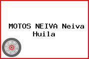 MOTOS NEIVA Neiva Huila