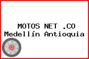 MOTOS NET .CO Medellín Antioquia