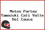 Motos Partes Yamazuki Cali Valle Del Cauca