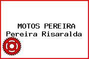 MOTOS PEREIRA Pereira Risaralda