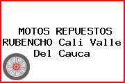MOTOS REPUESTOS RUBENCHO Cali Valle Del Cauca